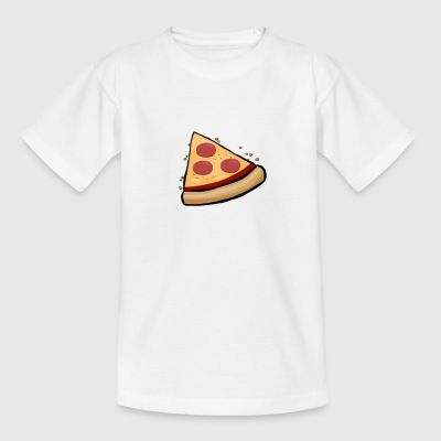 Pizza Partner Family Couple Parents Baby gift - Kids' T-Shirt