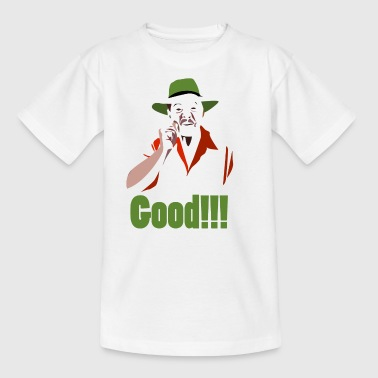 GOOD! - Kinder T-Shirt