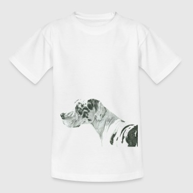 Grand Danios arlequin - T-shirt Enfant