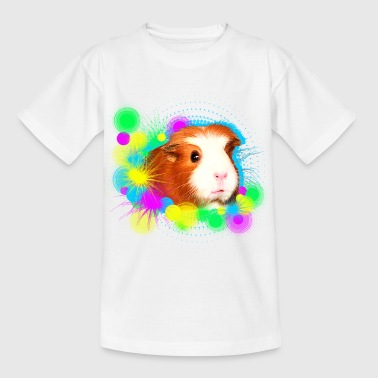 Goldi - Kinder T-Shirt