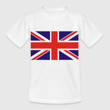 Union Jack - Kids' T-Shirt