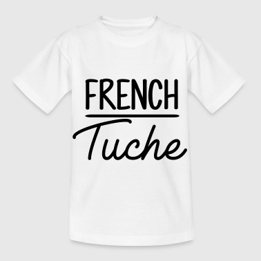 French Tuch - T-shirt Enfant