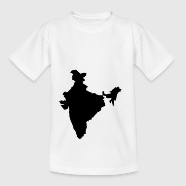 indien - Kinder T-Shirt