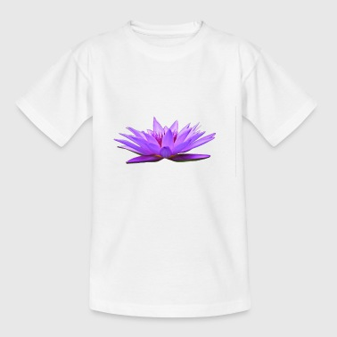 Waterlily - Kids' T-Shirt