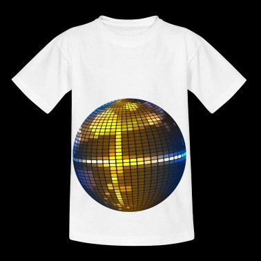 Disco ball - T-shirt Enfant