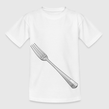 fourchette - T-shirt Enfant