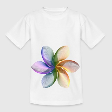 abstract - Kinder T-Shirt