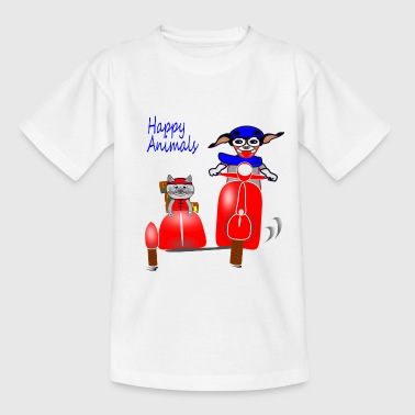 Kidscontest - Kids' T-Shirt