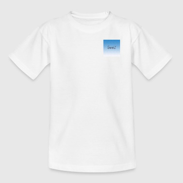sky blue - Kids' T-Shirt