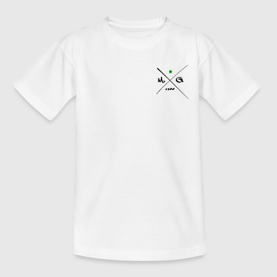 MG 1900 - Kinder T-Shirt