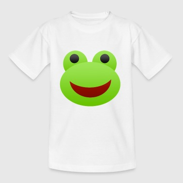 Limited Edition Frog - Kinderen T-shirt