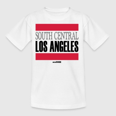 South Central LA - T-shirt barn
