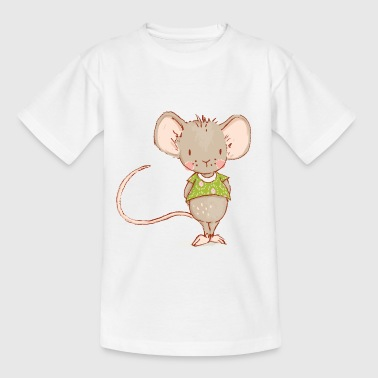 mouse - Kids' T-Shirt