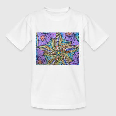 Picasso - Kinder T-Shirt