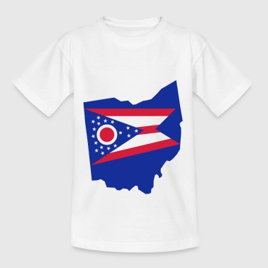 Ohio - T-shirt Enfant