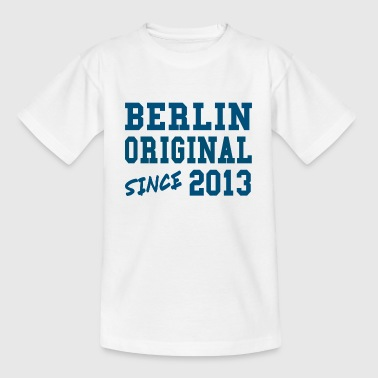 Original Berlin 2013 T-shirt cool cadeau enfants - T-shirt Enfant