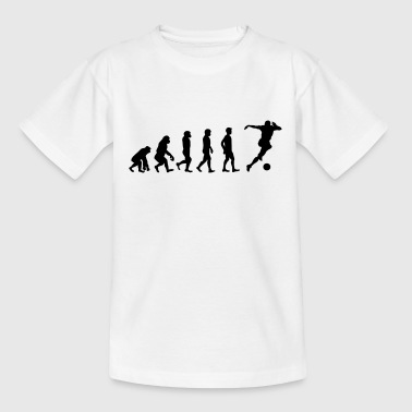 Evolution soccer - T-shirt Enfant