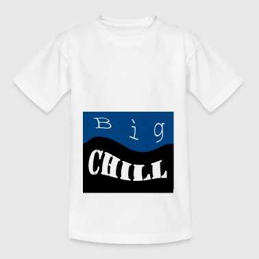 Big Chill 110 - Kinderen T-shirt