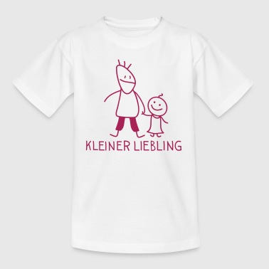 little darling - Kids' T-Shirt