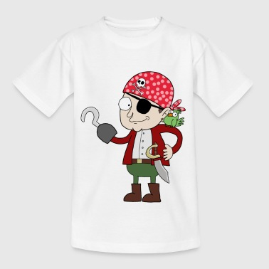 petit pirate - T-shirt Enfant