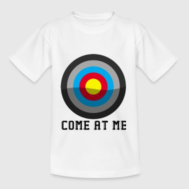 Come To Me - Kinderen T-shirt