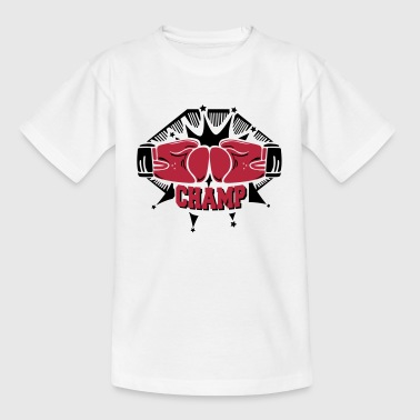 champ - T-shirt Enfant