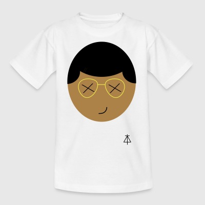 emoji difficile - T-shirt Enfant