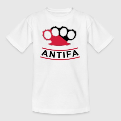 in Antinfa - Kinder T-Shirt