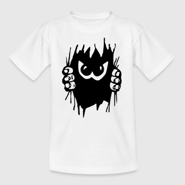 creature - Kids' T-Shirt