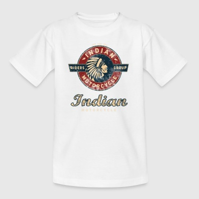Indian dream catcher - Kinderen T-shirt