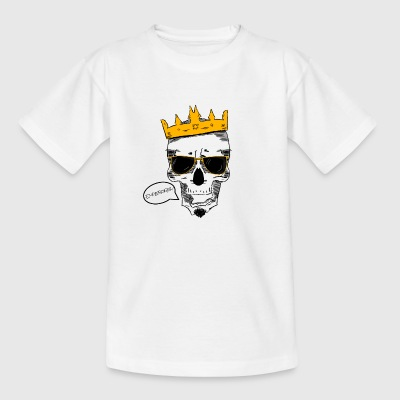Emperore_One - Kids' T-Shirt