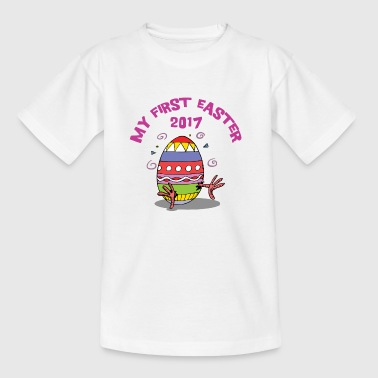 Easter My First Easter 2017 - Kids' T-Shirt