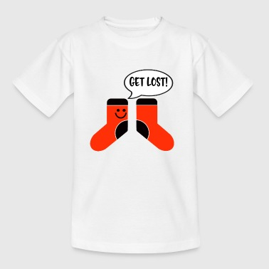 socks - Kids' T-Shirt