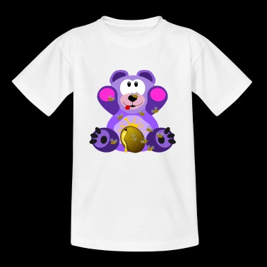 SWEET KID COLLECTION BEAR - Kinder T-Shirt