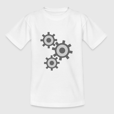 Nut - Kids' T-Shirt