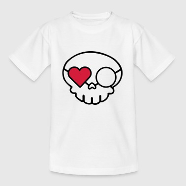 Love Santander View - Kids' T-Shirt