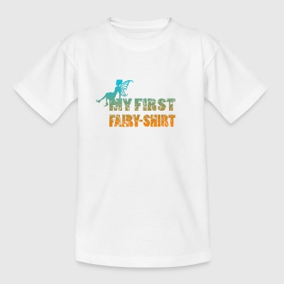 My First Fairy Shirt - Kinder T-Shirt