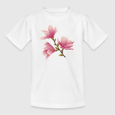 MAGNOLIA - Kids' T-Shirt