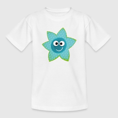 Howdy Happy Hills - Kids' T-Shirt