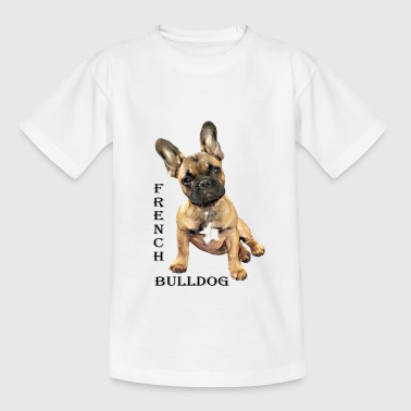 Frenchi - T-shirt Enfant