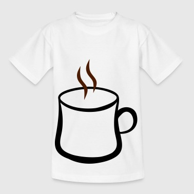 2541614 15425926 kaffe - T-shirt barn