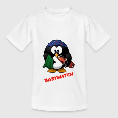 BABY WATCH - Kids' T-Shirt