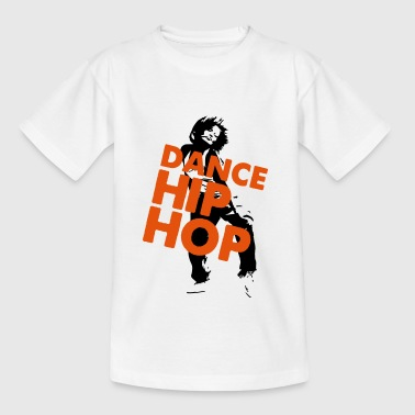 Dance HIPHOP - Kinder T-Shirt