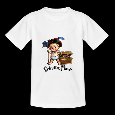 Pirate pirate - T-shirt Enfant