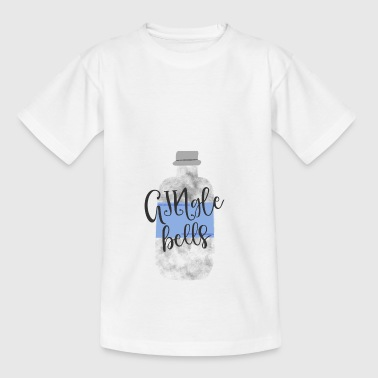 GINglebells - Kids' T-Shirt
