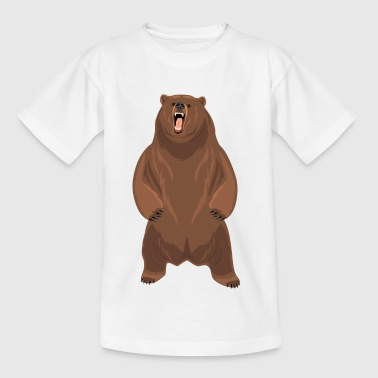 Grizzly - T-shirt Enfant