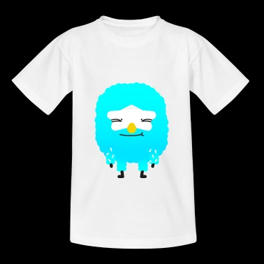 Monsterhide Yeti - T-shirt Enfant