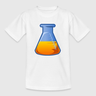 chimie - T-shirt Enfant