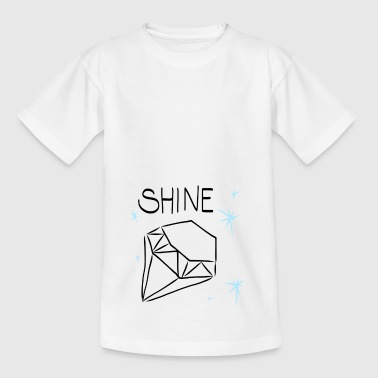 Shine - Kids' T-Shirt