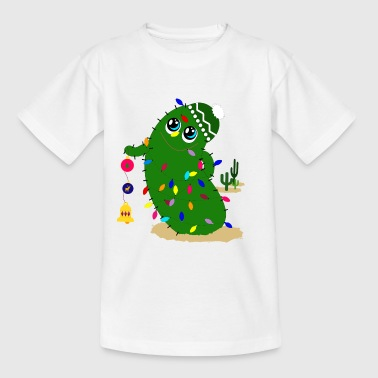 Kaktus - Kinder T-Shirt